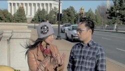 Perkawinan Campur di Amerika (Bagian 1) - Warung VOA Maret 2012