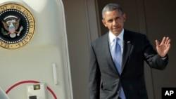 Tổng thống Obama sẽ đến Việt Nam vào Chủ nhật này.