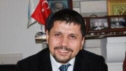 Arif Kəskin güneylilərin lobbiçilik fəaliyyəti haqda danışır
