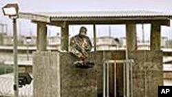 柏林尚未决定是否接受关塔那摩湾维吾尔囚犯