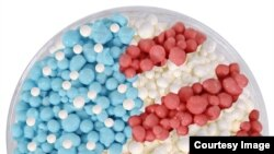 Dippin' Dots has sent an open letter to the new White House spokesman. (Dippin' Dots)