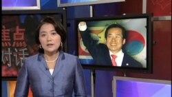 韩国执政党党代表访问朝鲜