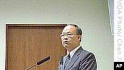 台湾政府推销两岸经济合作架构协议