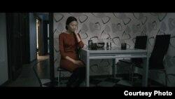 Кадр из фильма «Чайки»