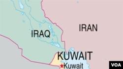 Irak menganeksasi Kuwait dalam perang Teluk tahun 1991 karena sengketa minyak.