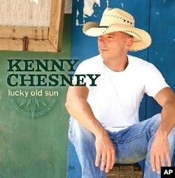 Kenny Chesney's 'Lucky Old Sun' CD