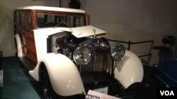 Rolls Royce -1932