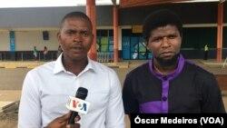 Abel e Pingó criticam decisão das autoridades