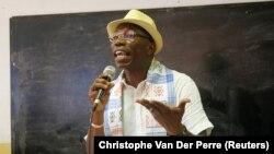 Candidato derrotado na Guiné-Bissau reitera ter provas de irregularidades