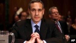 Douglas Shulman testifica ante el Congreso.