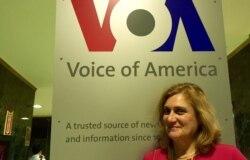 Trabalhadoras despedidas por falarem à Voz da América - 2:30