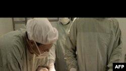 Một cuộc nghiên cứu mới cho thấy nhiễm trùng sau khi giải phẫu tại bệnh viện ngày càng trở thành vấn đề nghiêm trọng