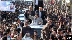 Можни нови санкции за Иран