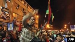 Сторонники Каддафи требуют отмщения