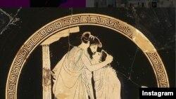 موزه «لوور-لانس» فرانسه در نمایشگاهی به «عشق» می پردازد