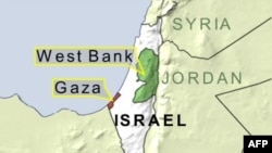 Israel hạ sát 2 người Palestine tại dải Gaza