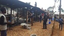 Second cas d'Ebola en Ouganda