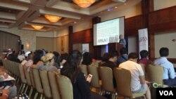 APIAVote tổ chức họp báo về cử tri gốc Á-Thái Bình Dương ở Philadelphia
