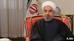 Presiden Iran Hassan Rouhani (foto: dok).