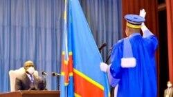 """Nomination des juges: Tshisekedi """"est dans l'erreur"""", selon Ferdinand Kambere du PPRD"""