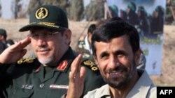 США вводят санкции против иранских силовиков