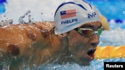 "Michael Phelps and other Olympic athletes have small, circular bruises. Where do they come from? They come from something called ""cupping."""