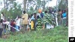 Les petits producteurs du bassin de la Volta sont menacés par le changement climatique