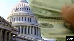 Темпы экономического спада в США замедлились