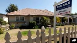 Nhà trong thành phố Los Angeles đăng bản bán