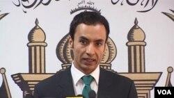 رفیع فردوس، مسئول اطلاعات و روابط عامه اداره امور و شورای وزیران