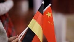 德國大選白熱化 對華強硬成共識