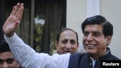 Tân Thủ tướng Pakistan Raja Pervez Ashraf