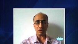 نظر مرتضی کاظميان درباره انتخابات