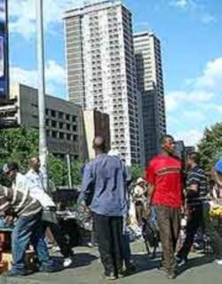 Activsitas reunem-se em Johannesburg - 3:30