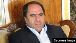 کرام الدین کریم، رئیس فدراسیون فوتبال افغانستان