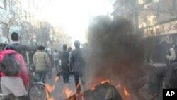 بان کی مون: سرکوبی احتجاجات باید ختم شود