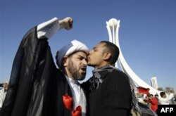Arab dunyosi namoyishlar girdobida