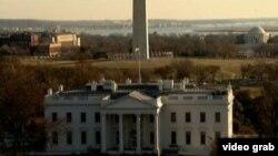 美国白宫签署有关叙利亚人权法案