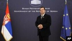 Srpski premijer Ivica Dačić