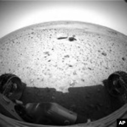 НАСА прекина контакт со сондата на Марс