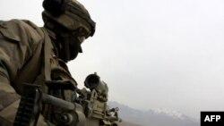 ჯარებს ავღანეთიდან ევროპელებიც გაიყვანენ