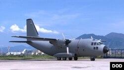 اکثر طیاره های G222 اردوی ملی به نرخ آهن پاره فروخته شد