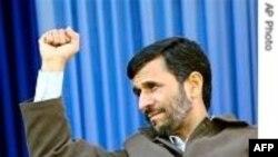 İran prezidenti Rusiya və ABŞ-ı yanacaq mübadiləsi ilə bağlı razılığı qəbul etməyə çağırıb