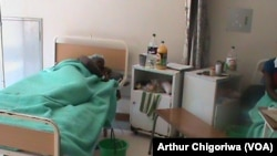 Women Recovering From Obstretic Fistula Operation