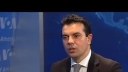 Интервју: Никола Попоски, министер за надворешни работи на Република Македонија