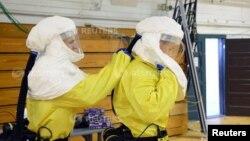 Representantes de la región recomendaron establecer vigilancia epidemiológica con el fin de monitorear a quienes viajen desde África Occidental.