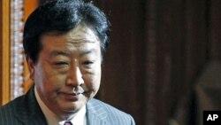 Thủ tướng Nhật Yoshihiko Noda