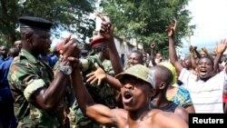 Ingwano Ikomeye mu Burundi