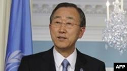 Ông Ban Ki-moon kêu gọi duyệt xét lại tiêu chuẩn an toàn hạt nhân hiện nay ở cấp quốc gia và quốc tế