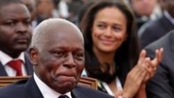 Oposição angolana sem plataforma conjunta contra nomeação de Isabel dos Santos - 2:04